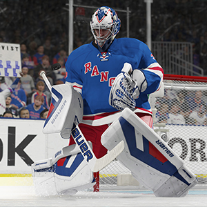 Start Throwing Punches In The NHL 15 Demo Now