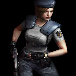 Classic Resident Evil Remade for Current and Last Gen Platforms