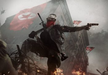 Homefront Revolution Beta and Official Trailer