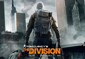 Tom Clancy's The Division to release in 2015