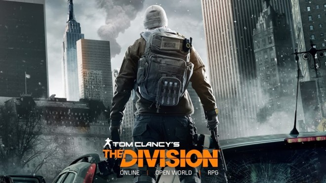 Tom Clancy's The Division Introduces An Agent's Journey