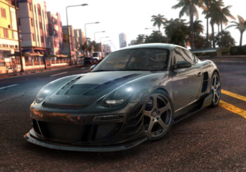 The Crew Releases a New Social Trailer