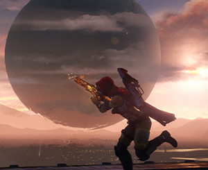 Destiny Review: Bungie's Next Big Thing