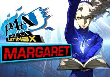Persona 4 Arena Ultimax, Margaret DLC