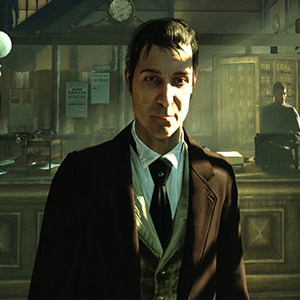 Sherlock Holmes: Crimes & Punishment Launch Trailer