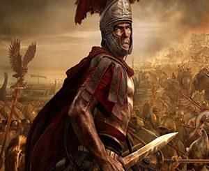 Total War: Rome II Emperor Edition Announced