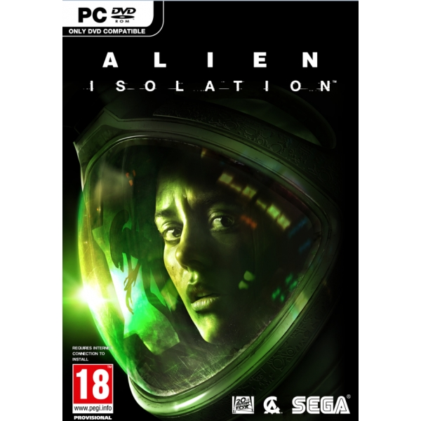 Alien Isolation gets first DLC