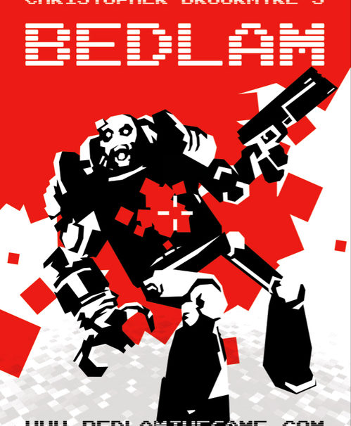 Game hopping Bedlam recieves new content trailer