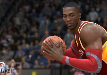 NBA Live 15 Hands-On Impressions - Night and Day