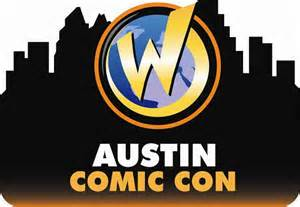 Meet The Undertaker and Paige at Wizard World Austin Comic Con!‏