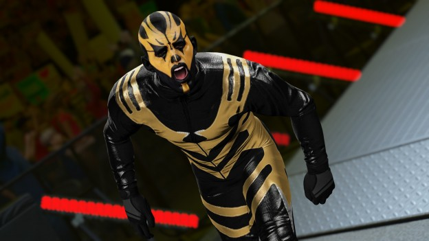 wwe 22215 gold