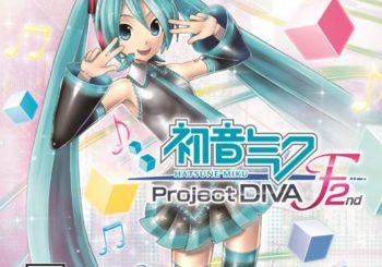 Hatsune Miku: Project Diva F 2nd Pre-Order TrAILER
