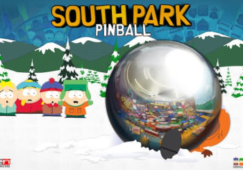 South Park's Next Pinball Experience