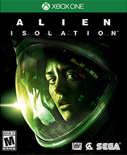 Alien Box Art