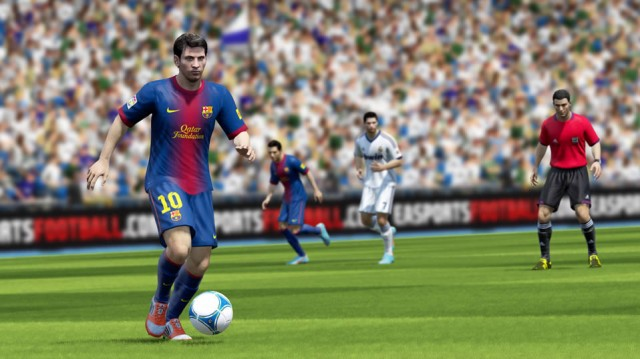 FIFA 15 Review – GOOOOAAL!
