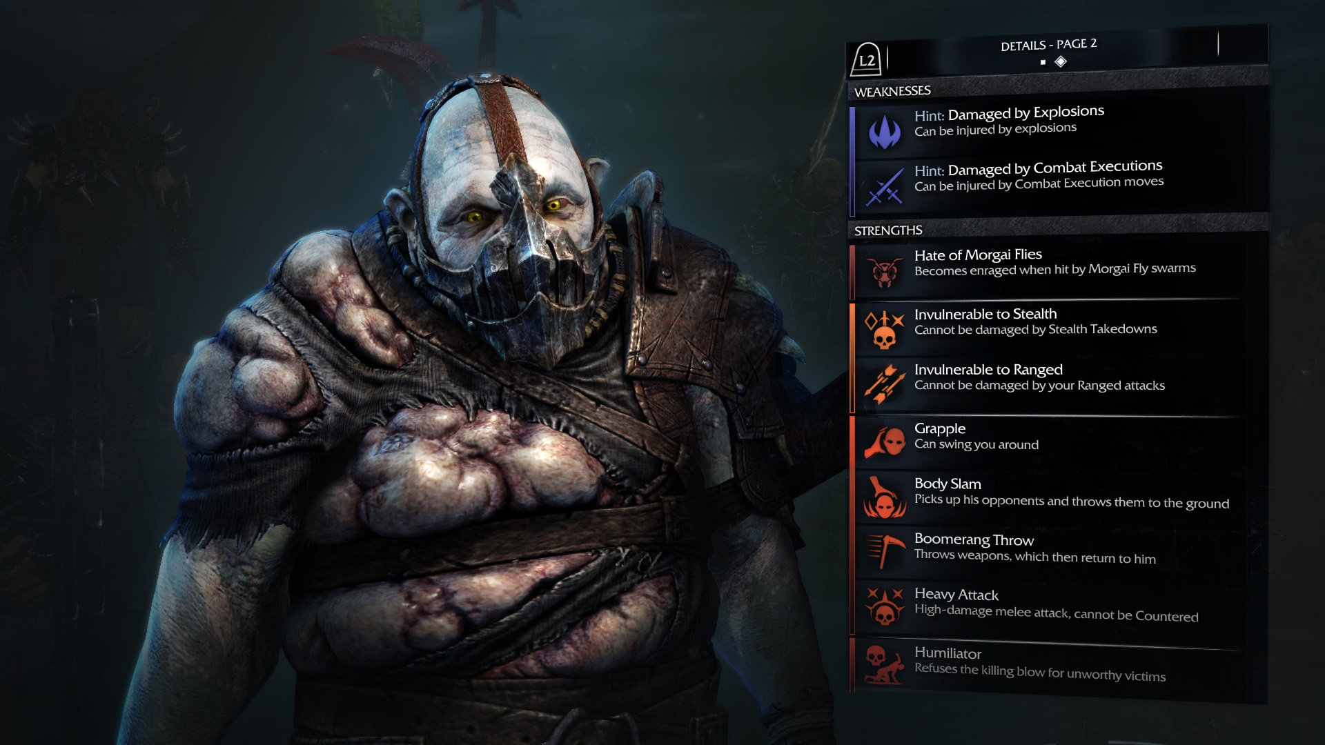 Middle-earth: Shadow of Mordor Middle-earth-Shadow-of-Mordor-7