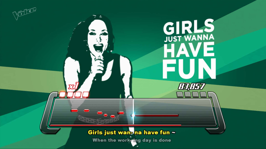 TheVoice_Pop_GirlsJustWannaHaveFun