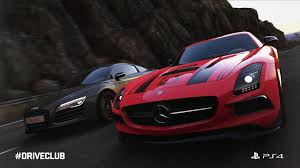 Driveclub Review: Pump the Brakes