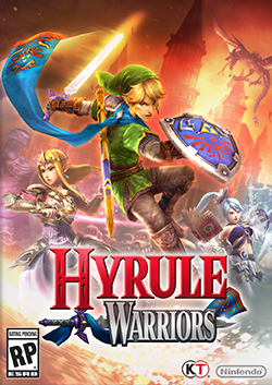 hyrule cover