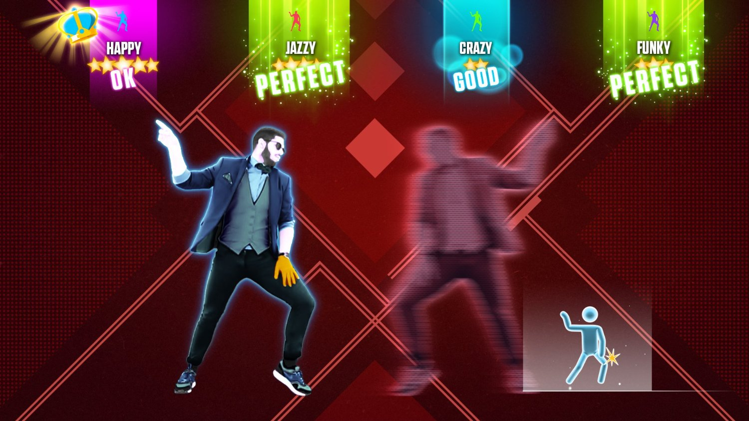 Just dance now including available songs head to just dance now is