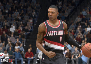 NBA Live 15 Review: Back in the Game
