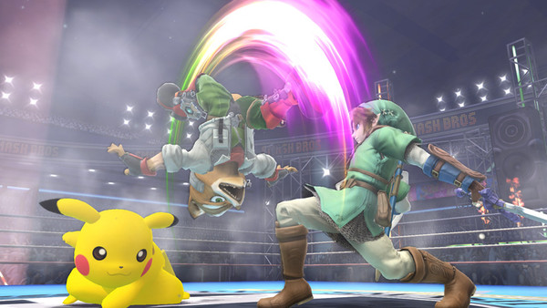 Super Smash Bros Review – This is How You Brawl