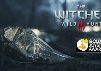 The Witcher 3: Wild Hunt opening cinematic to be shown at Golden Joystick Awards