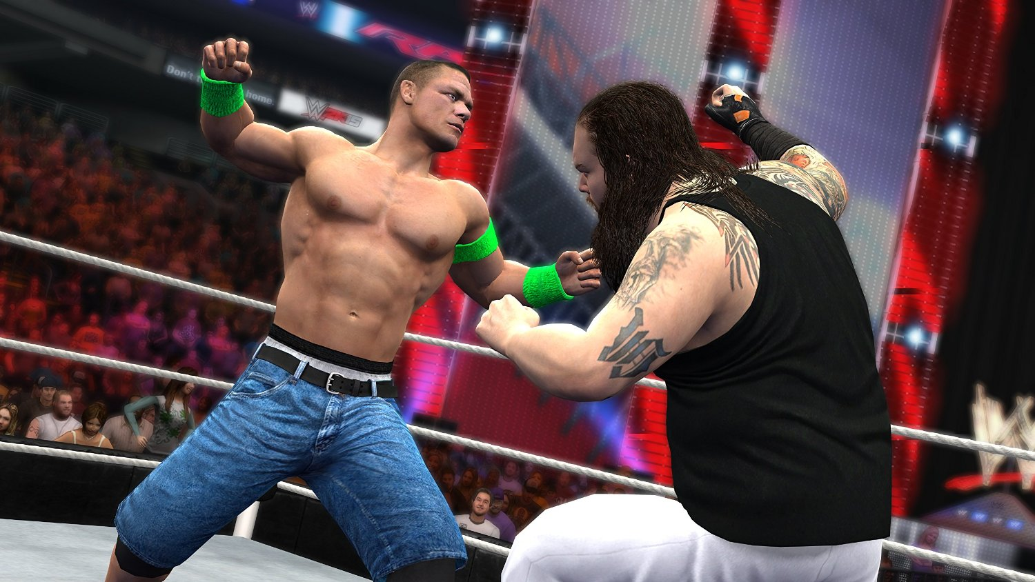 WWE 2K15 Review...