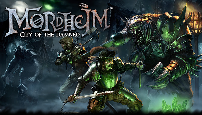 Mordheim: City of the Damned now in Early access