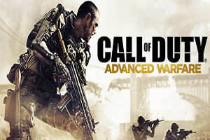 Call of Duty Advanced Warfare gets first DLC