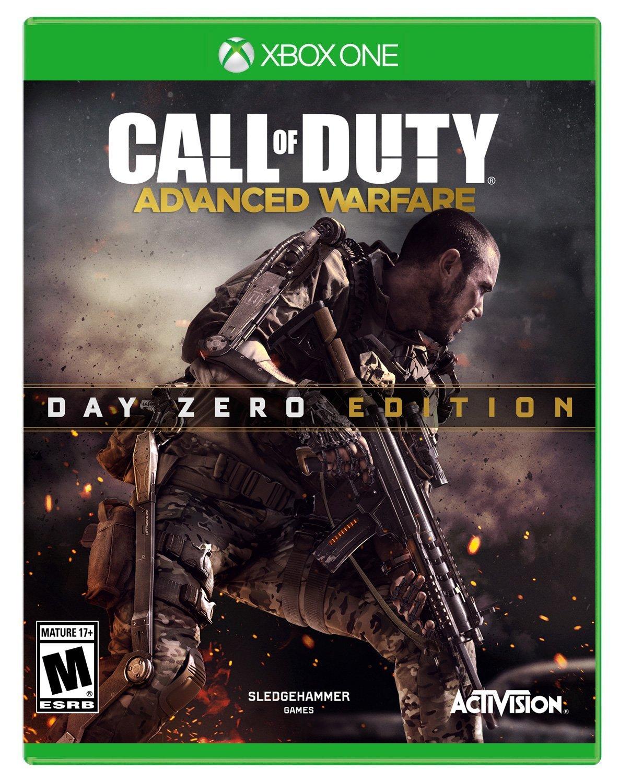 Call of Duty: Advanced Warfare Review: EXO-Tastic | IRBGamer