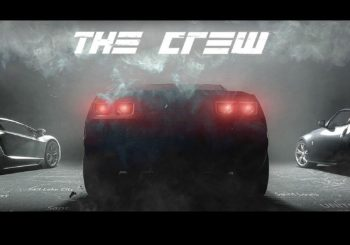 The Crew in Open Beta 'til the 27th