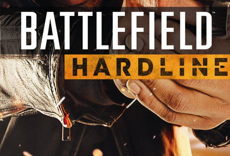 BATTLEFIELD HARDLINE BETA finally gets the deets