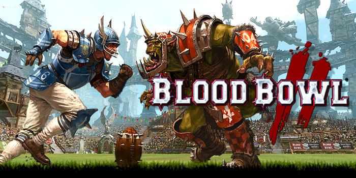 BLOOD BOWL 2 : KICK OFF TRAILER
