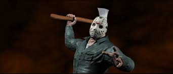 Jason Vorhees Fatalities and Brutalities