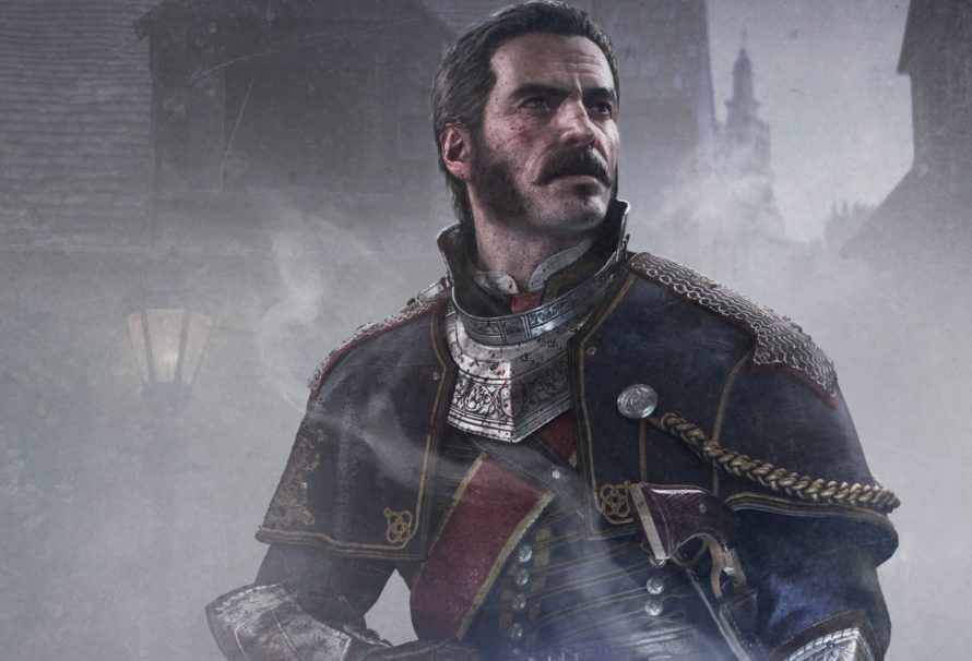Order 1886 Review: London's Biggest Embarrassment