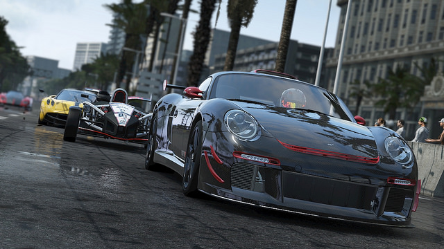Project Cars Launch Trailer: Who's Ready to Race