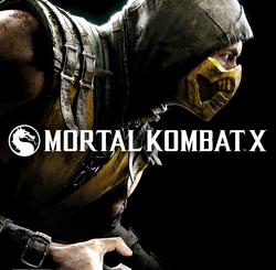 Mortal Kombat X Jason Vorhees Gameplay