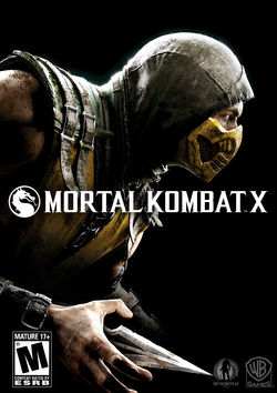 Mortal Kombat X Jason Vorhees Gameplay
