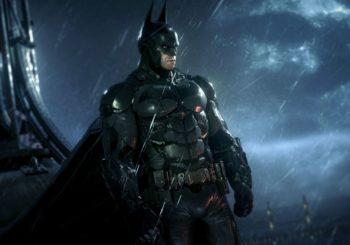 Rocksteady Studio released Batman: Arkham Knight Gameplay video