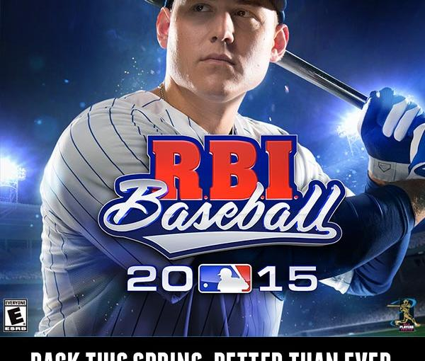 RBI Baseball 2015 Review – More Minor Than Major