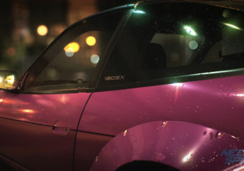 Need For Speed Promises Deep Customization