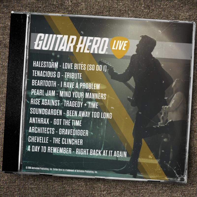 guitar track 2