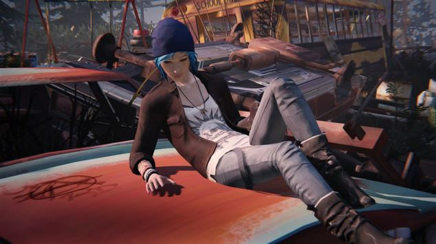 Life is Strange Episode Three Review: Chaos Theory