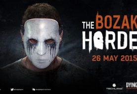 The Bozak Horde DLC coming to Dying Light