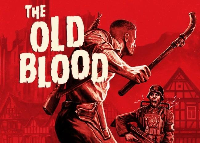 Wolfenstein: The Old Blood Trailer