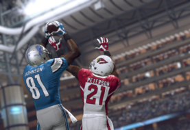 MADDEN NFL 16 PROMISES NEW AND IMPROVED GAMEPLAY