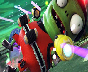 EA Access Free to All Xbox One Owners This Week, Plants vs. Zombies Garden Warfare 2 Gameplay Revealed