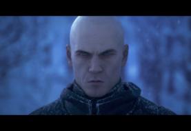 Square Enix announces Hitman