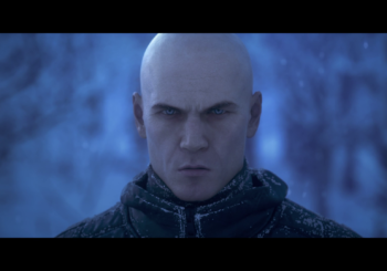 Square Enix announces Hitman